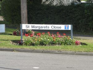 St Margarets Close